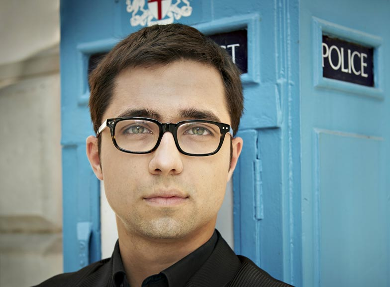 Michael Petrov