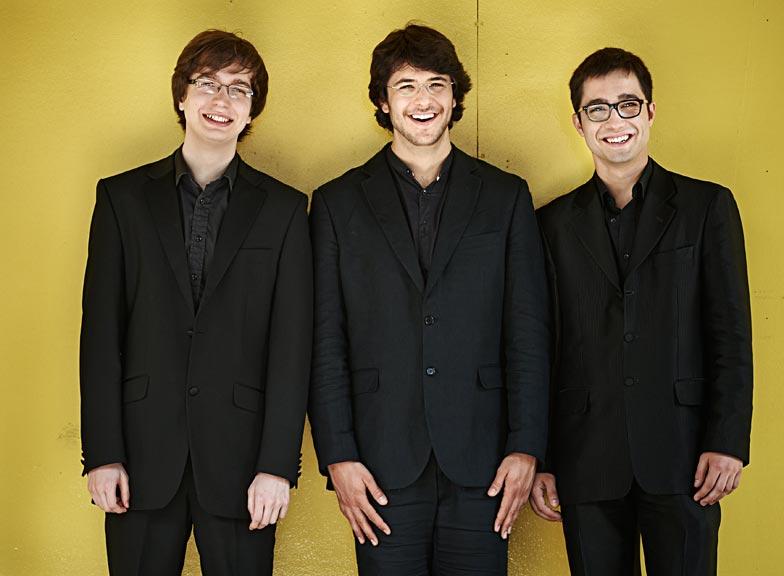 Trio Isimsiz