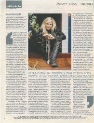 Article, 2007, Sunday Times