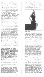 CD Review, 2003, International Record Review