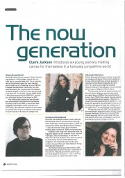 Cover Story, 2010, Musolife