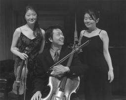 Emperor Piano Trio 1