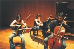 Emperor Piano Trio 5