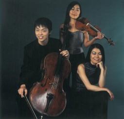 Emperor Piano Trio 6