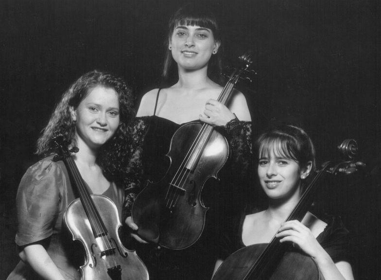 Leopold String Trio