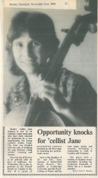 Review, 1984, Henley Standard