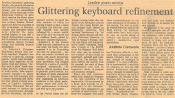 Review, 1993, Financial Times