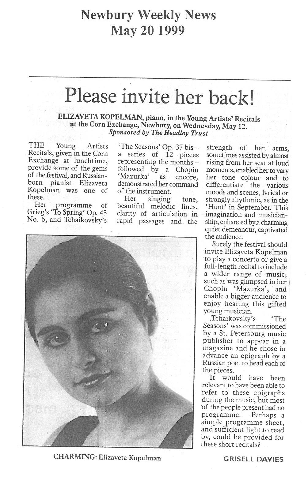 Review,-1999,-Newbury-Weekly-News