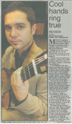 Review, 2005, Maidenhead and Windsor Express