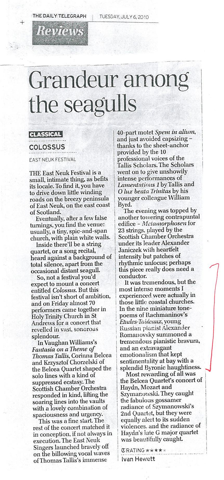 Review,-2010,-The-Daily-Telegraph