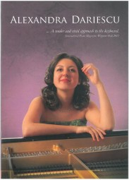 Romanian Cultural Institute booklet, 2010