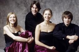Sacconi Quartet 1