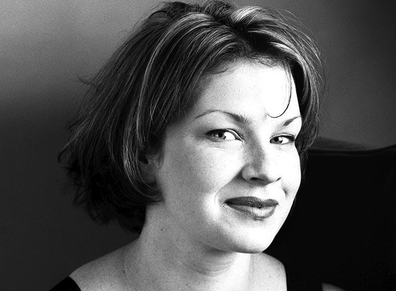 Wendy Dawn Thompson