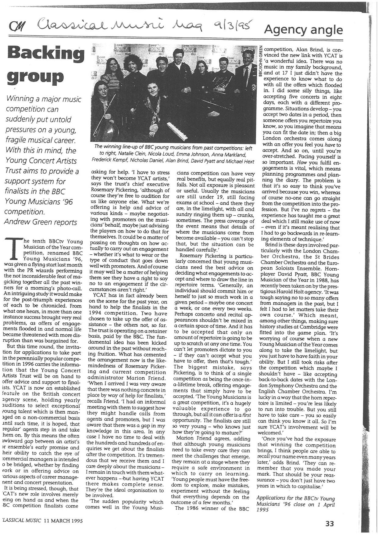 1995,-Classical-Music-Magazine