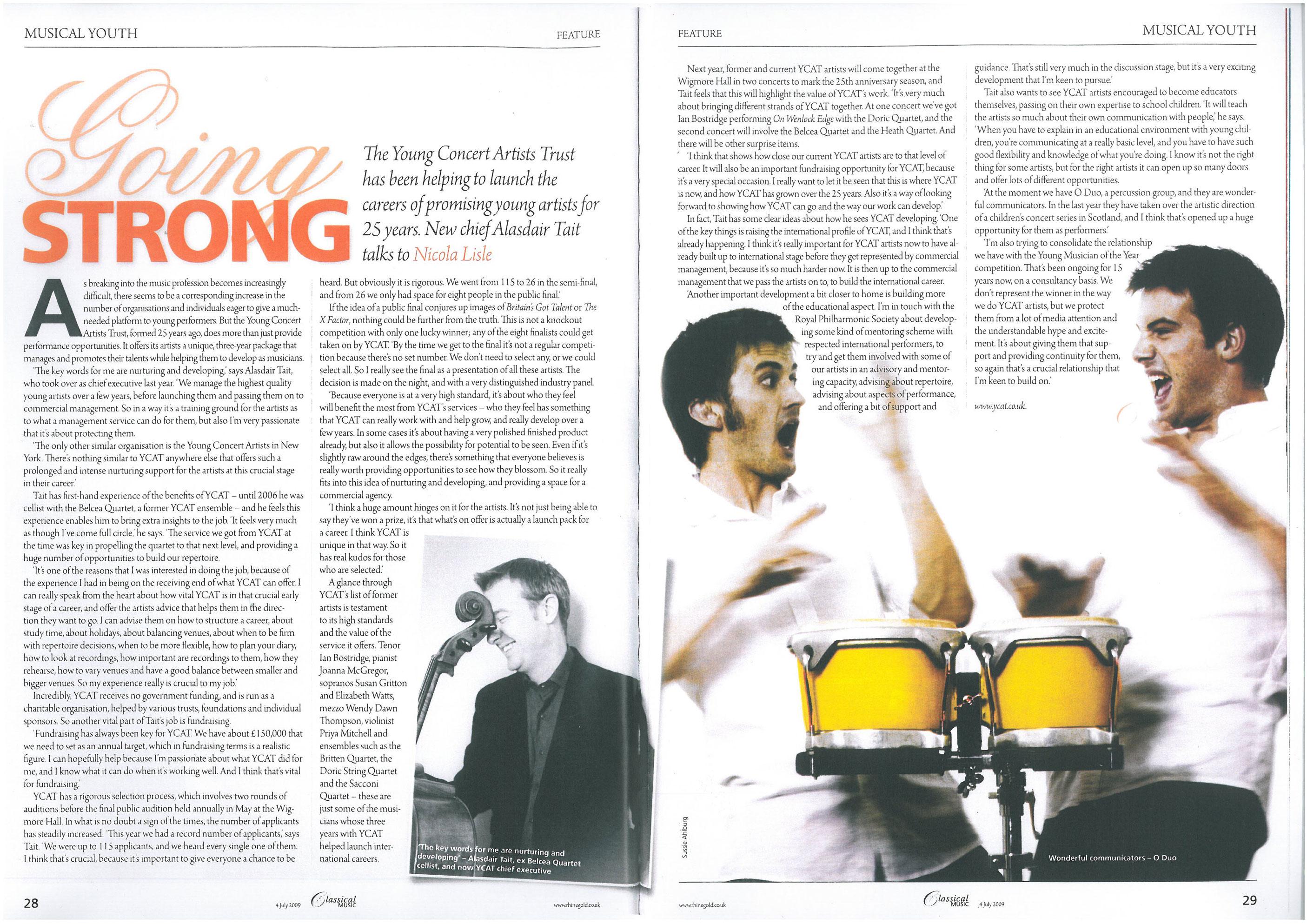 2009,-Classical-Music-Magazine