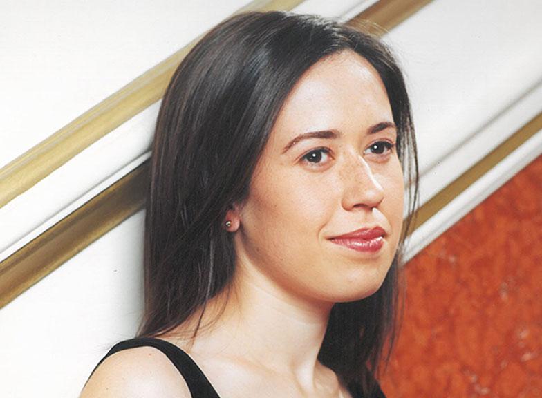 Alba Ventura