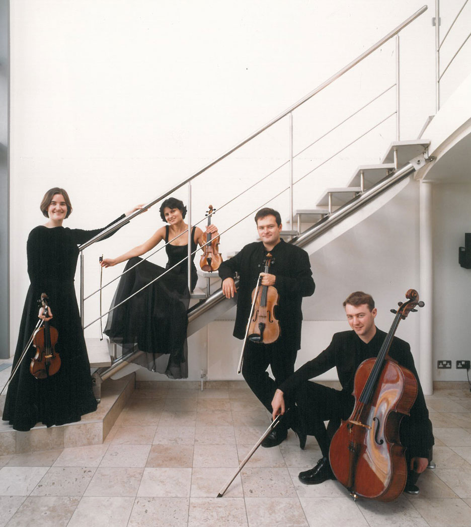 Belcea Quartet 1