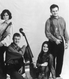 Belcea Quartet 2