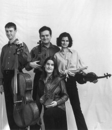Belcea Quartet 3