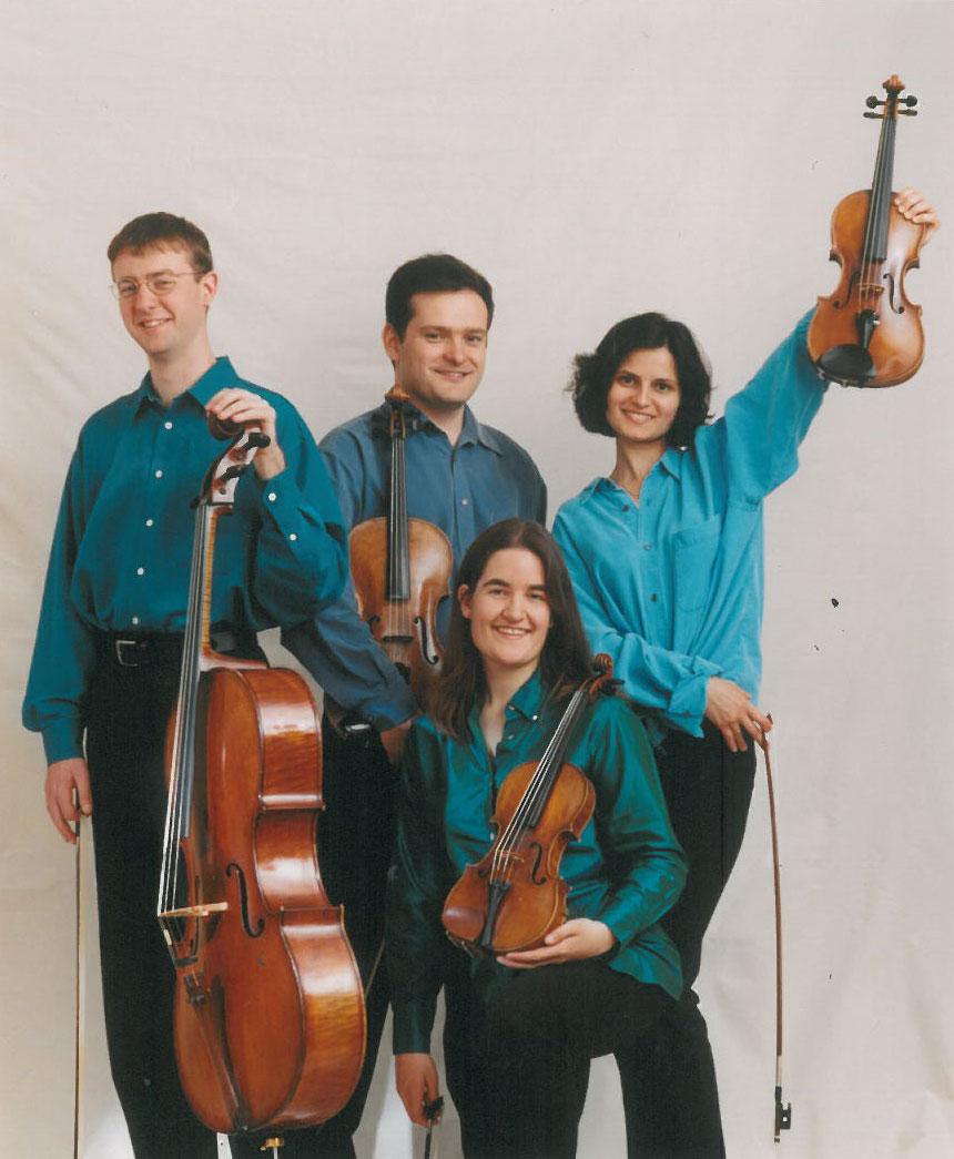 Belcea Quartet 4