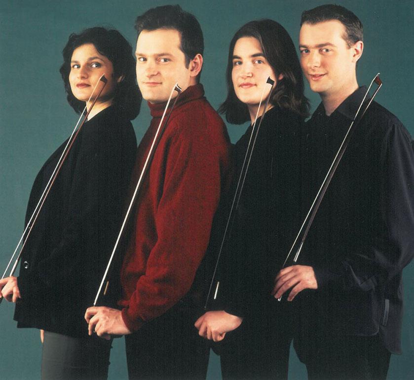 Belcea Quartet 5