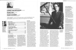 CD Review, 2005, BBC Music Magazine