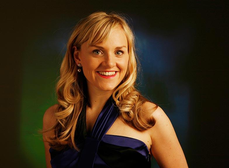 Caroline MacPhie