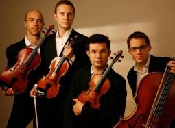 Doric String Quartet 1
