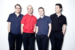 Doric String Quartet 2