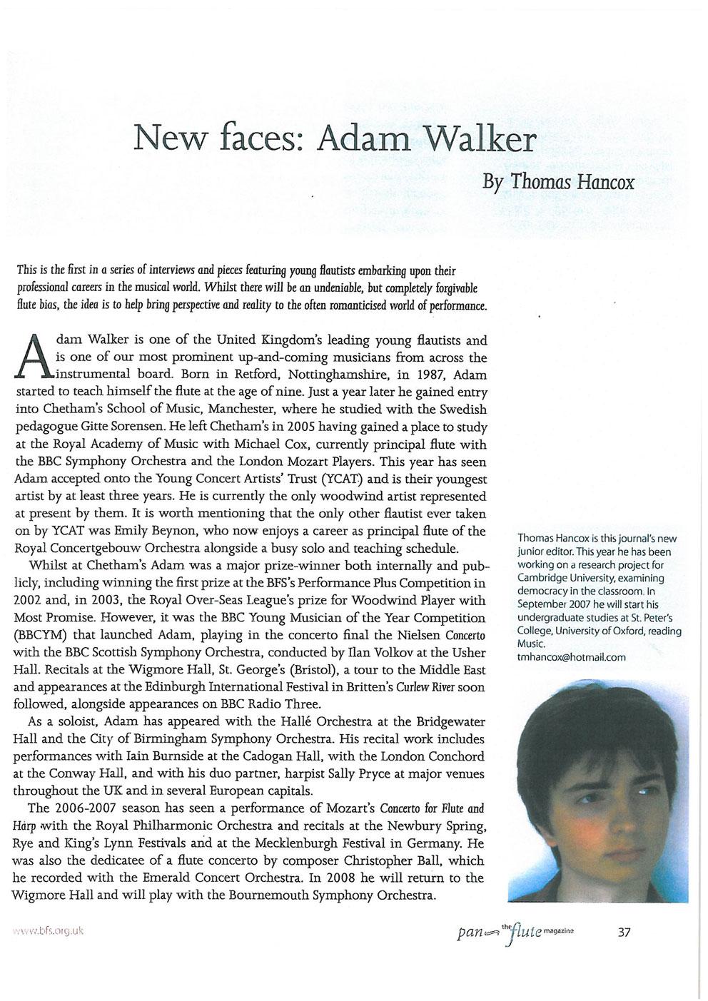 Interview, 2007, Pan, p1