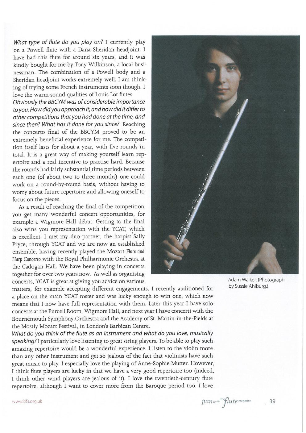 Interview, 2007, Pan, p3