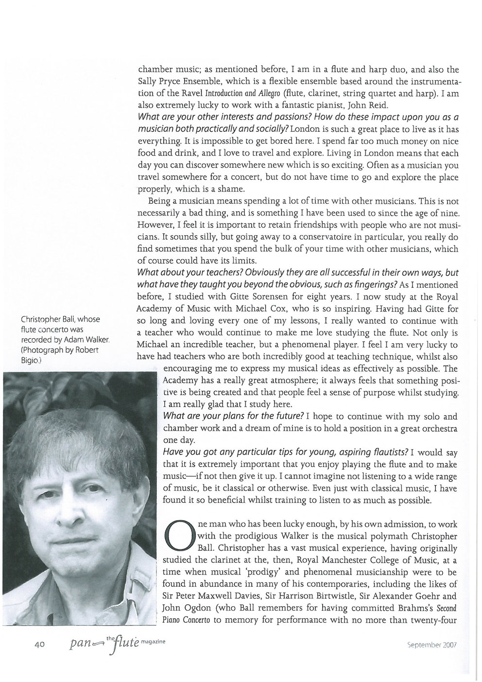 Interview, 2007, Pan, p4