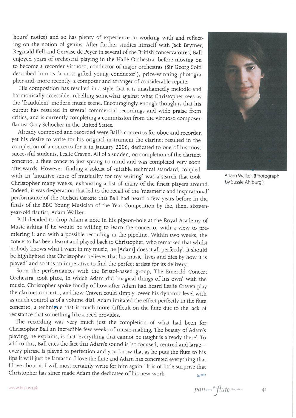 Interview, 2007, Pan, p5