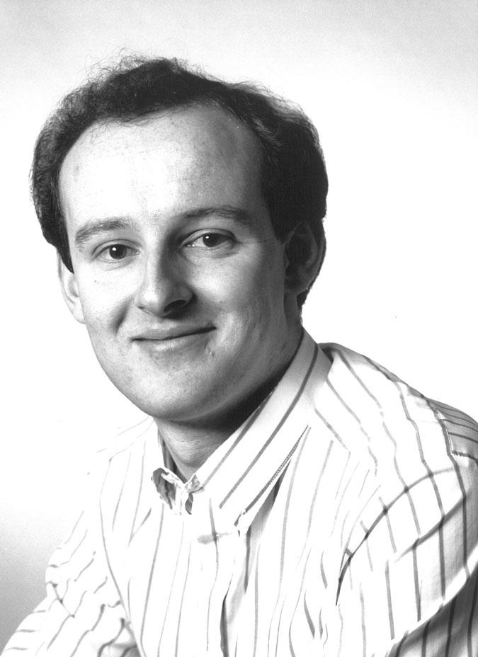 James Lisney 1