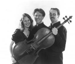 Kungsbacka Piano Trio 1