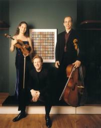 Kungsbacka Piano Trio 2
