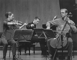 Kungsbacka Piano Trio 4