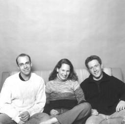 Kungsbacka Piano Trio 6