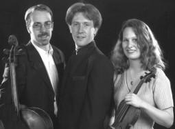 Kungsbacka Piano Trio 7