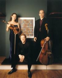 Kungsbacka Piano Trio 8