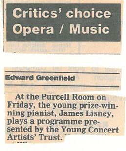 Preview, 1988, The Guardian
