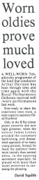 Review, 1990, Croydon Fairfield Halls