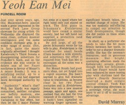 Review, 1990, Financial Times