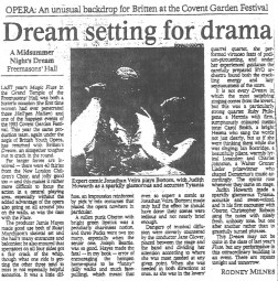 Review, 1994, The Times