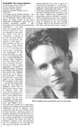 Review, 1996, The Sunday Times
