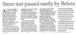 Review, 1997, Haslemere Herald