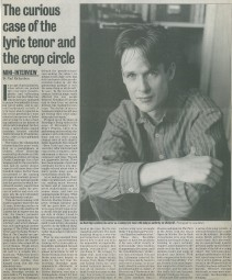 Review, 1997, The Observer
