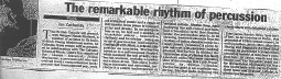 Review, 1998, The Telegraph