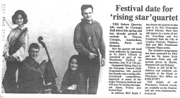 Review, 2000, The Herald