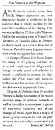 Review, 2002, Wigmore Hall